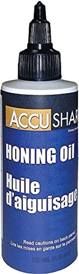 AccuSharp 026C Accusharp 3 Oz Honing Oil,
