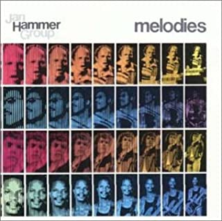 jan hammer group melodies