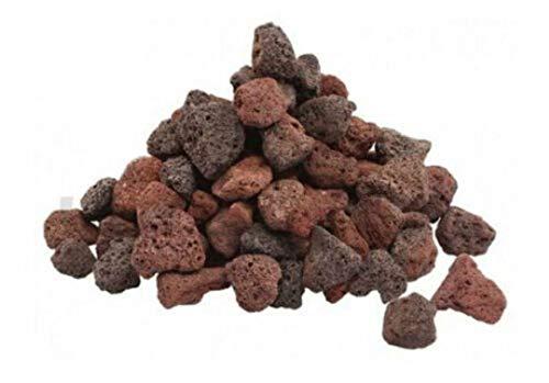 Piedra Roca volcánica X barbacoa kg. 2.