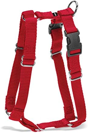 PetSafe Sure Fit Harness Adjustable Dog Harness from the Makers of the Easy Walk Harness RED product image