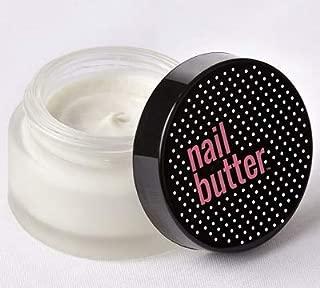 Nail Butter Cuticle Repair Cream, Hangnail Cream with Peppermint Oil 1oz. Jar