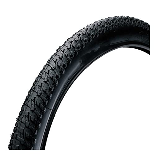 PXBHD Adecuado para Neumático De Bicicleta. MTB 29/27.5/26 Perla Plegable BMX Neumático De La Bicicleta De Montaña A Prueba De Pinchazos De La Bicicleta Ultraligera (Color : 27.5x1.95)