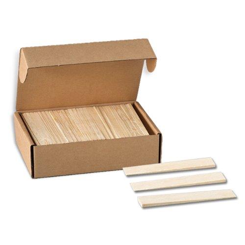 Nelson Wood Pine Shims Pro Pak (120 Premium Shims)