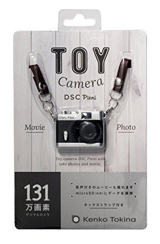 ケンコー・トキナー『トイカメラDSCPieni』