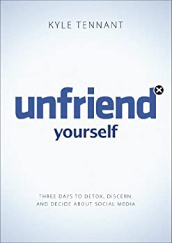 unfriend× yourself