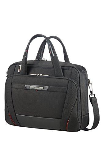 Samsonite Pro-DLX 5 - 14 Zoll Laptoptasche, 37 cm, 8.5 L, Schwarz (Black)