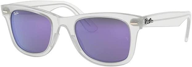 Ray-Ban RB4340 WAYFARER Sunglasses For Men For Women