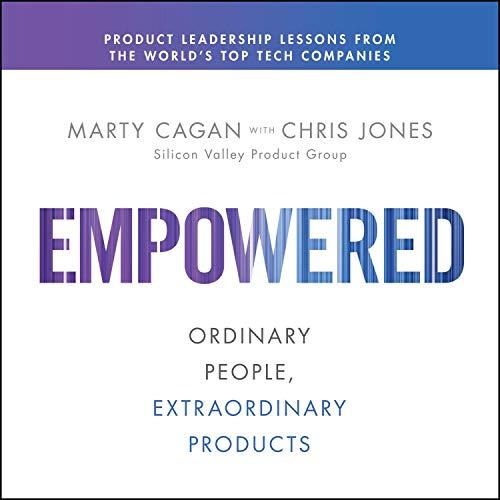 Empowered Titelbild