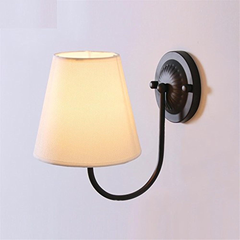 StiefelU LED Wandleuchte nach oben und unten Wandleuchten Rustikale minimalistischer Wandleuchten in Wohnzimmer, Schlafzimmer Bett wand Lampen Spiegel vordere Lampe