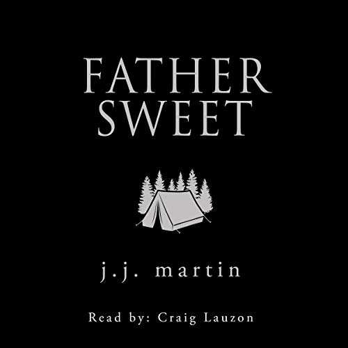 Father Sweet audiobook cover art