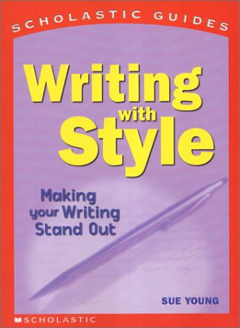 Writing With Style (Scholastic Guides)の詳細を見る