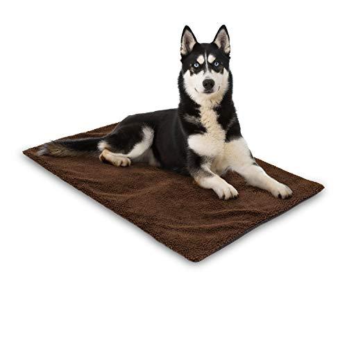 Bella & Balu Manta térmica para mascotas (100 X 70 cm) Incl....