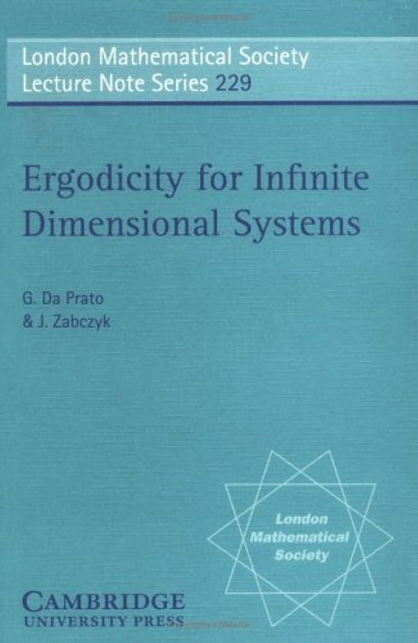 水曜日火薬美しいLMS: 229 Ergodicity Dimensionl Sys (London Mathematical Society Lecture Note Series)