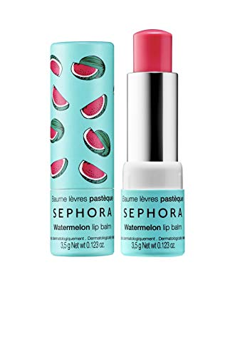 SEPHORA Watermelon Lip Balm