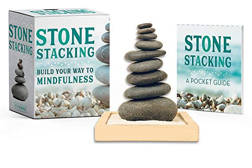 Stone Stacking: Build Your Way to Mindfulness (RP Minis)