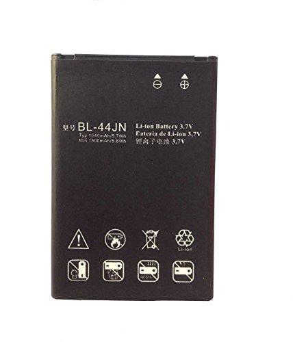Todobarato24h Bateria BL-44JN LG Optimus Black (P970) | Optimus Hub (E510) | Optimus L1 II (E410) | Optimus L3 (E400) | Optimus L3 II (E430)