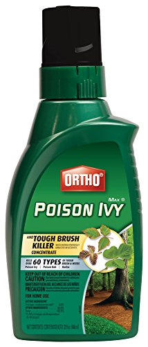 The Scotts Ortho Max Poison Ivy Tough Brush Killer, 32-Ounce