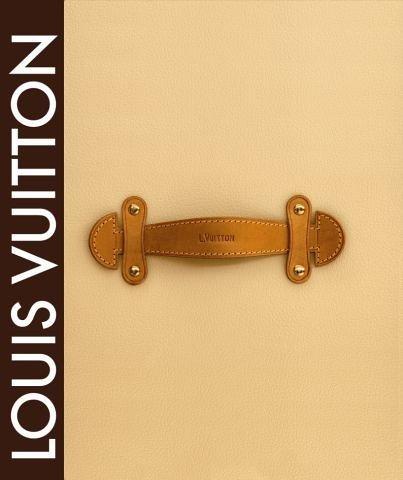 Louis Vuitton. Die Erfindung des Luxus