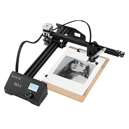 Sovol SO-1 XY Plotter Zeichnung Maschine Handschrift Roboter Kit