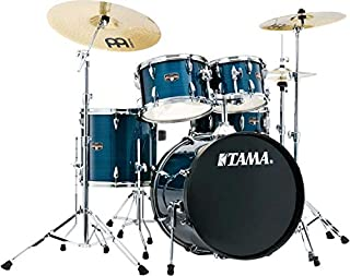 Tama Imperialstar Complete Drum Set - 5-piece - 20
