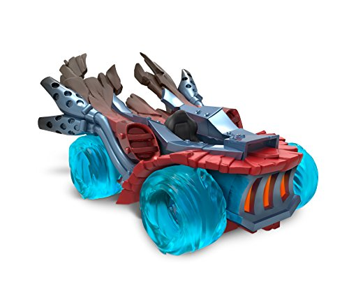 Skylanders SuperChargers: Vehicle Hot Streak Character Pack by Activision