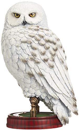 Noble Collection - Harry Potter: Estátua Hedwig