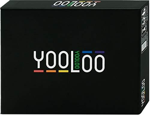 Unbekannt YOOLOO Kartenspiel