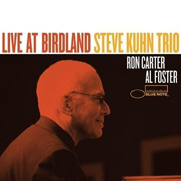 Live At Birdland (Live)