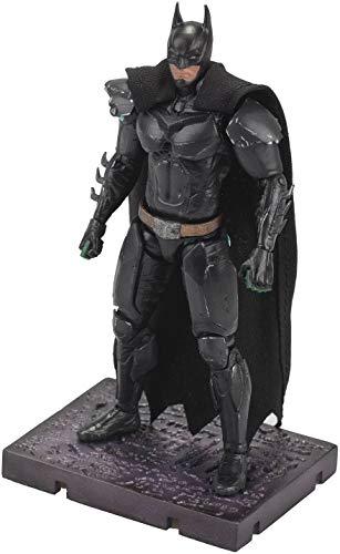 Hiya Toys Injustice 2 Batman 10cm DC Comics Action Figure