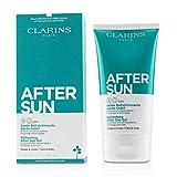 Clarins 57942 Solucion Despues Sol Gel Refrescante, 150 ml