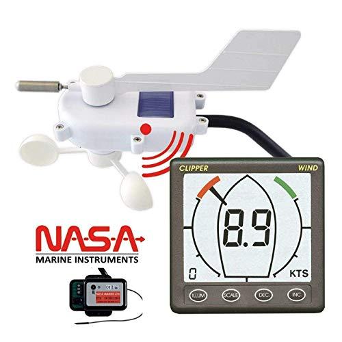 Nasa Clipper Wireless Wind sistema