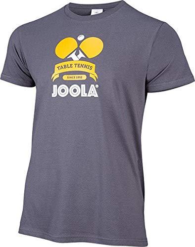 JOOLA T-Shirt Vintage (grau, M)