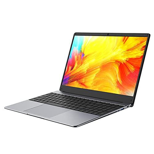CHUWI HeroBook Plus 15.6 inch Windows 10 Laptop, 1080P Laptop Computer with Intel J4125 and 12GB RAM...
