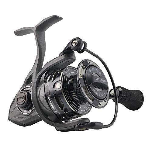 PENN Clash II Spinning Fishing Reel...