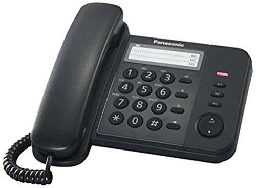 Panasonic Deutschland GmbH -  Panasonic KX-TS520GB