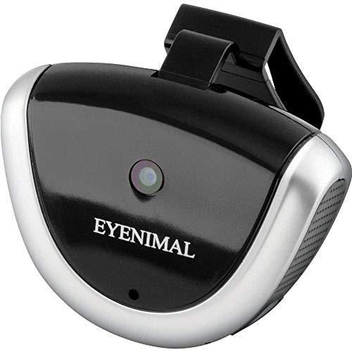 Eyenimal Camera Numérique Accessoire pour Chien 4 Gb