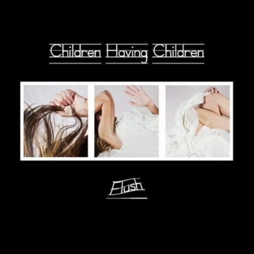 Children Having Children