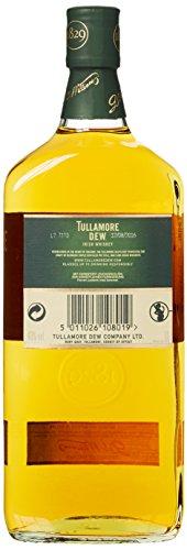 Tullamore Dew Irish Whiskey, 1er Pack (1 x 1 l) - 3