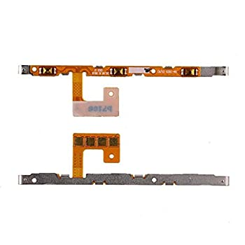Power Volume Button Flex Cable for Samsung Galaxy Tab S3 9.7 T820 T825 T827