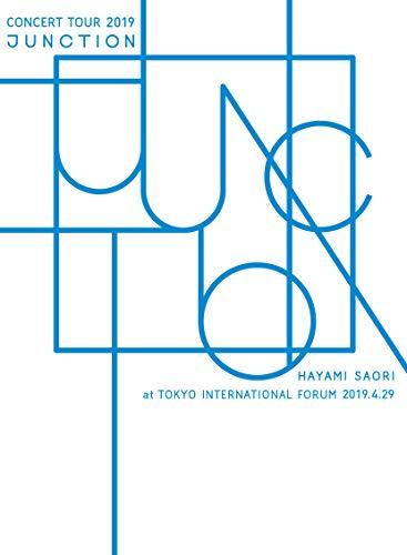 早見沙織/HAYAMI SAORI Concert Tour 2019