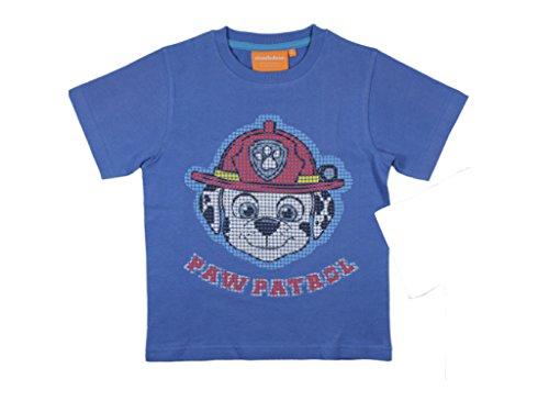 PAW PATROL T-Shirt (104, hellblau)