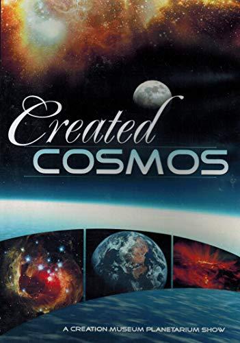 Created Cosmos: A Creation Museum Planetarium Show