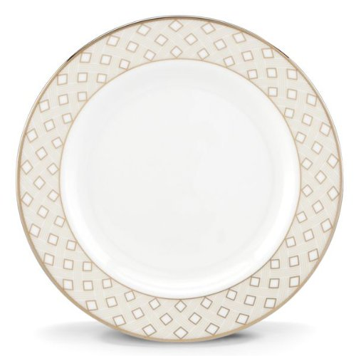 Kate Spade New York 835974 Waverly Pond Butter Plate,