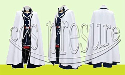 『517 【cos-presure】魔法少女リリカルなのは StrikerS フェイト・T・ハラオウン 風☆彡コスプレ衣装』のトップ画像
