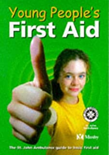 Young People's First Aid (Mosby Lifeline...)