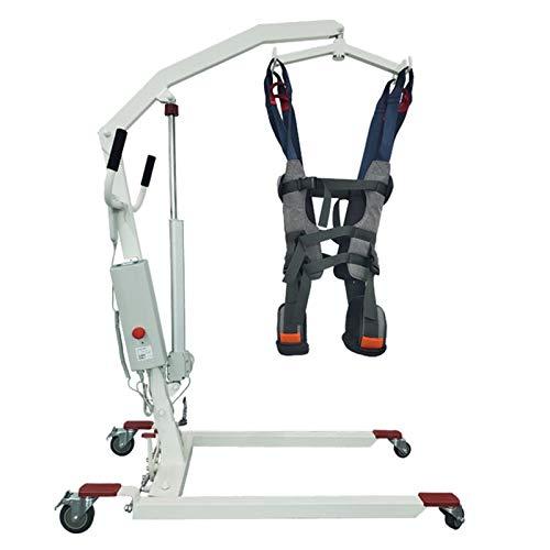XIONGGG Stehende Gehhilfen Patientenliftschlingen Medizinischer Ganggurt, Behinderte Transfergurte Sicherer Rehabilitationsgangtrainer