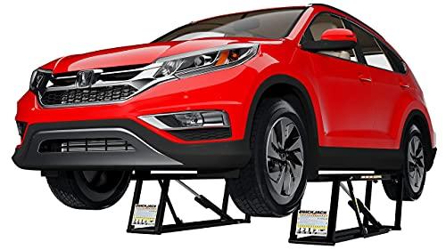 QuickJack BL-7000SLX Portable Car Lift