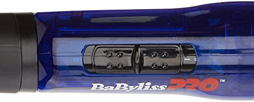 Babyliss Pro Blue Lightning Warmluftbürste, 34 mm, 700 W - 3