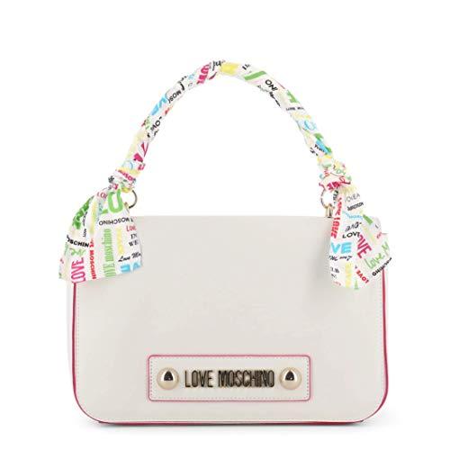 Love Moschino Tasche - Weiß, Einheitsgröße