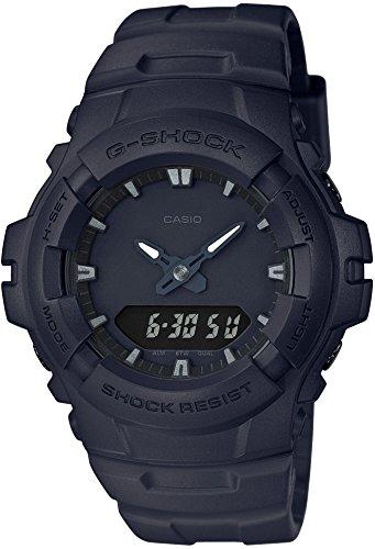 [カシオ] 腕時計 ジーショック G-100BB-1AJF ブラック